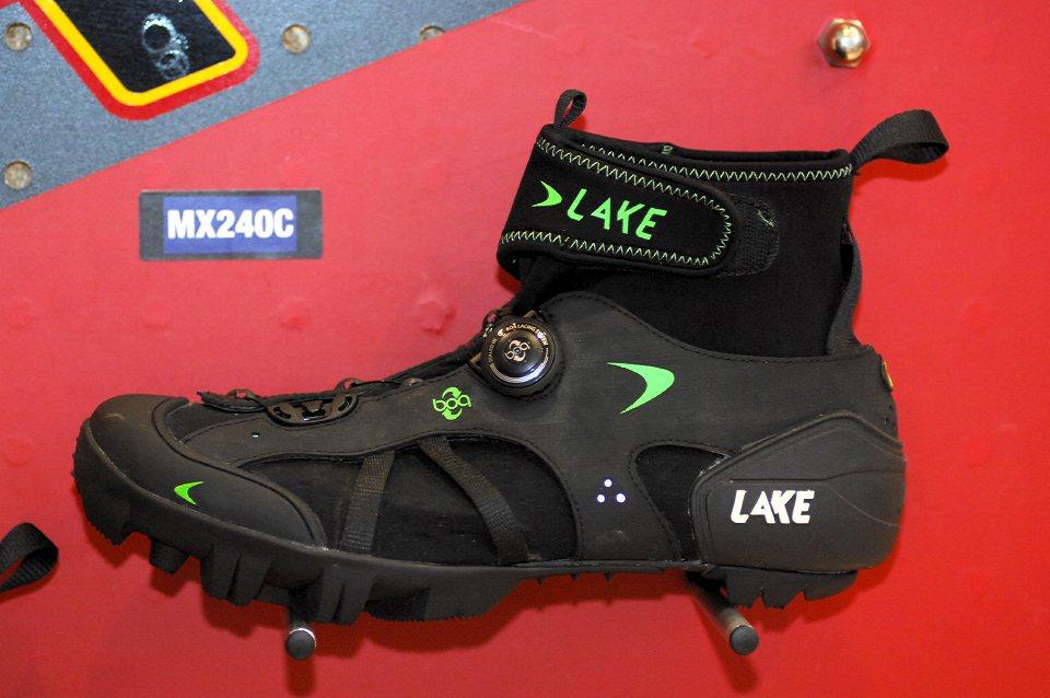 Lake - Eurobike 2008