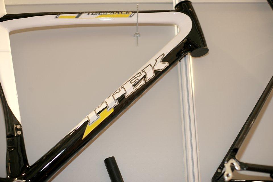 Itek - Eurobike 2008