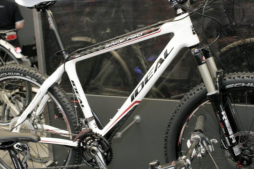 Ideal - Eurobike 2008