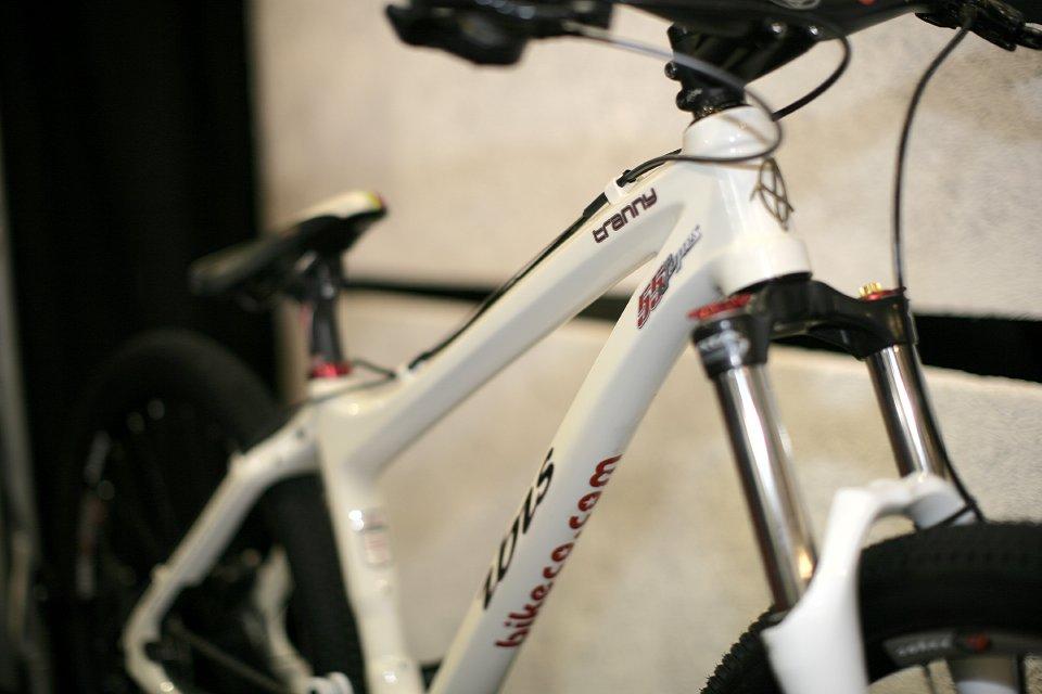 Ibis - Eurobike 2008
