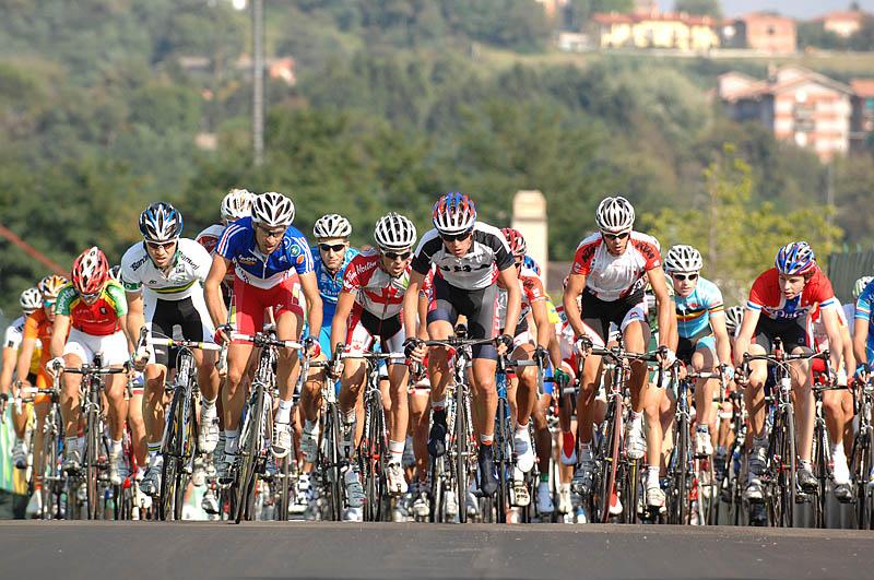 Mistrovstv� sv�ta na silnici 2008, Varese/ITA - foto: Frank Bodenm�ller/MTBSector.com