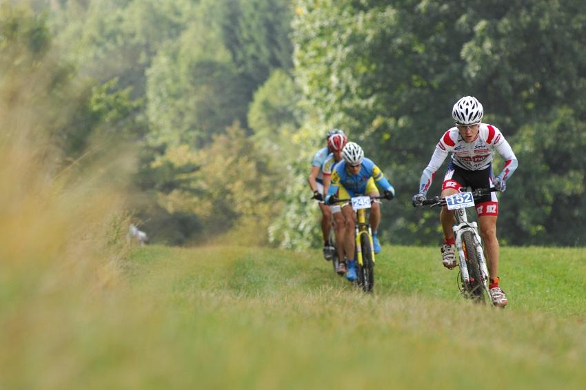 Merida Bike Maraton '08: Petr Tatíček