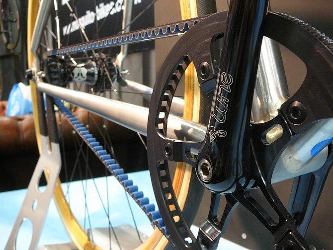 Londo Cycle Show 2008