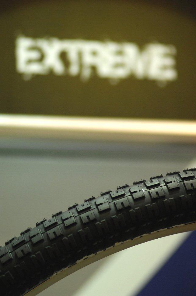 Rubena - Eurobike 2008