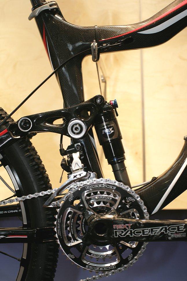 Rocky Mountain - Eurobike 2008