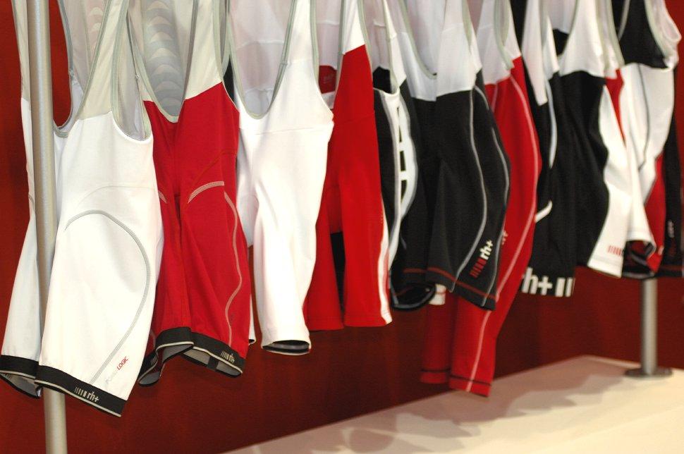 RH+ - Eurobike 2008