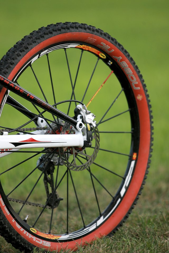 Cannondale Rize 2009 - Eurobike 2008
