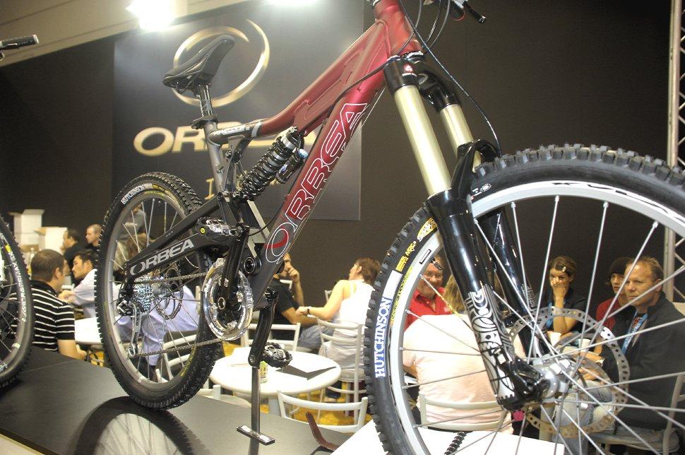 Orbea - Eurobike 2008