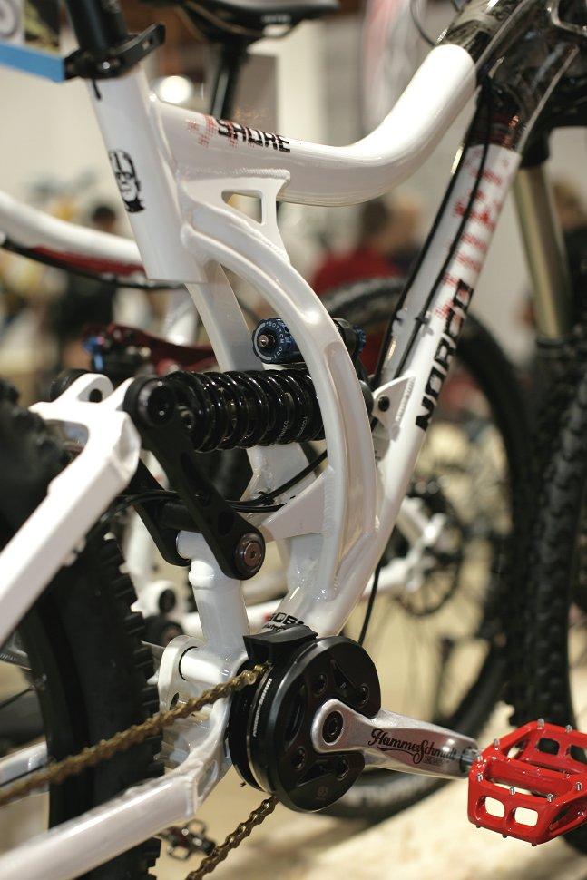 Norco - Eurobike 2008