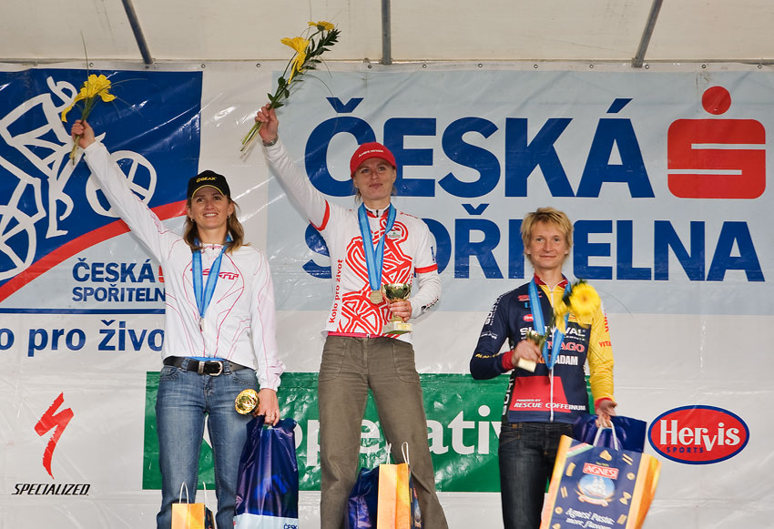 Kolo pro život 2008 - Trutnovská 50 /foto: Miloš Lubas/
