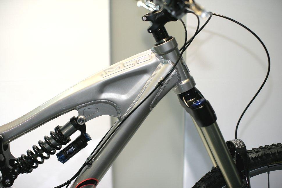 MSC - Eurobike 2008
