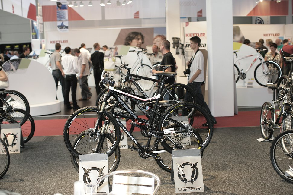 Viper - Eurobike 2008