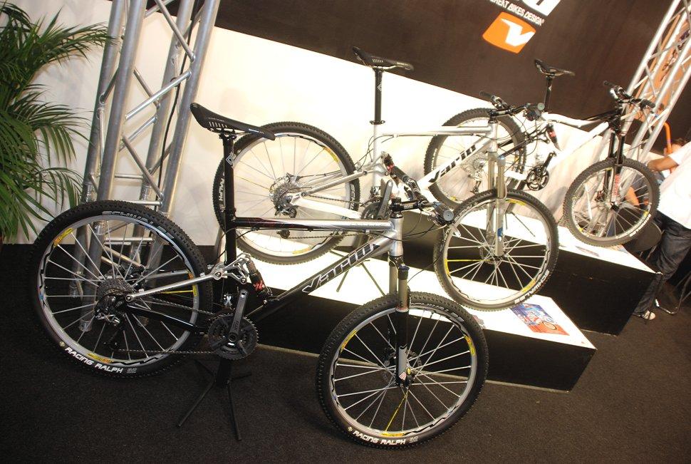 Vario - Eurobike 2008
