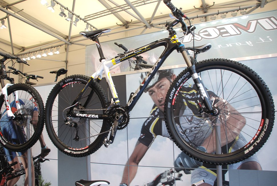 Univega - Eurobike 2008