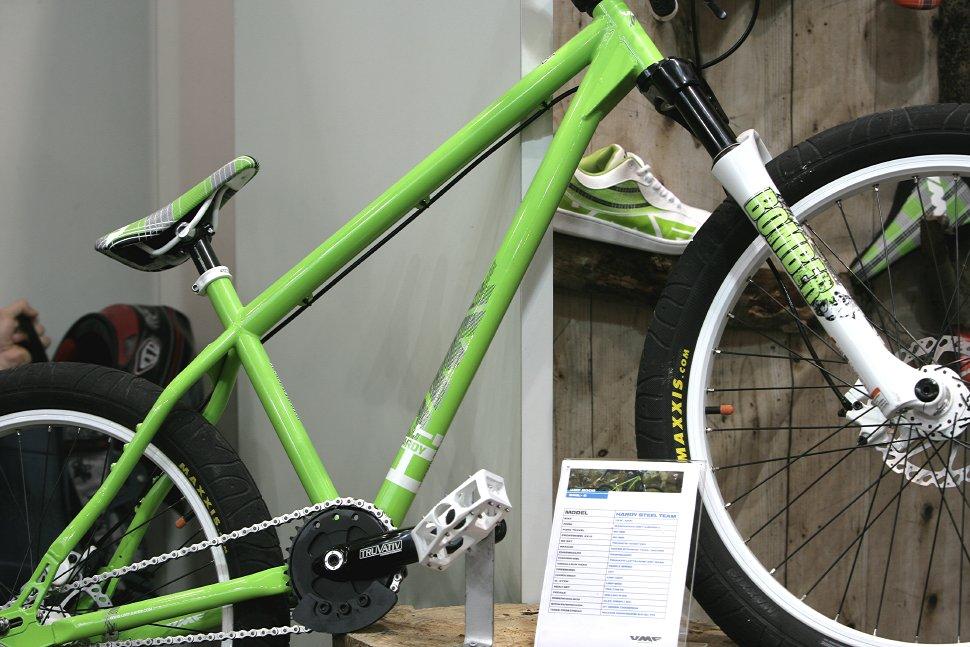 UMF - Eurobike 2008