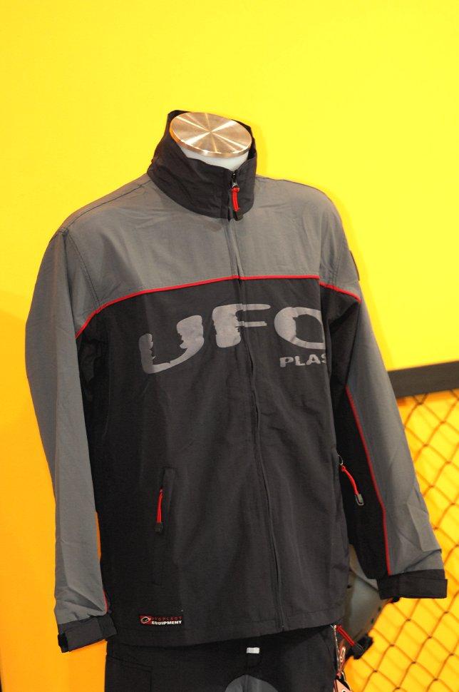 UFO - Eurobike 2008