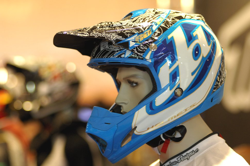 Troy Lee Designs - Eurobike 2008