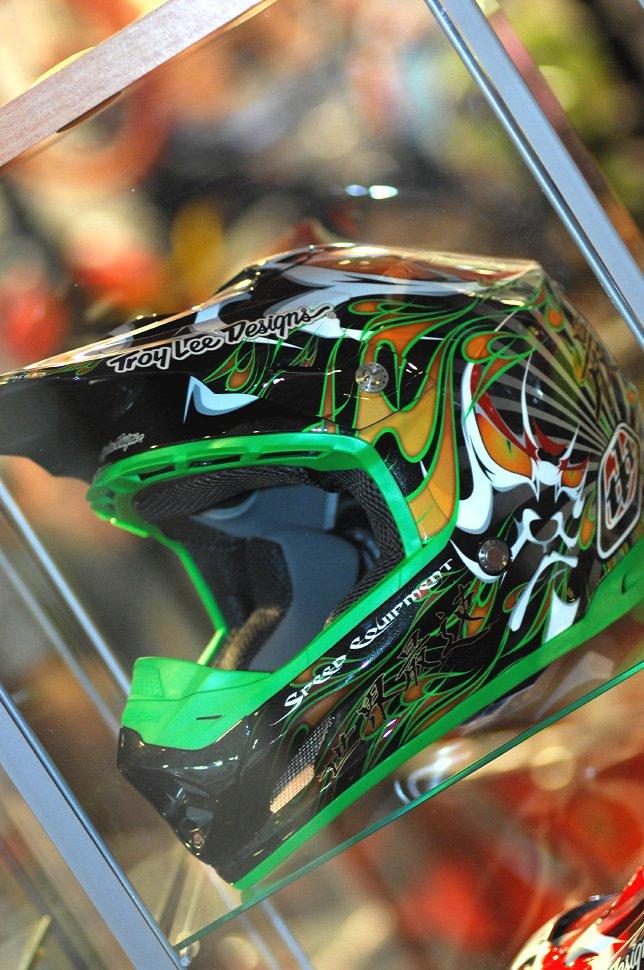 Troy Lee Designs - Eurobike 2008