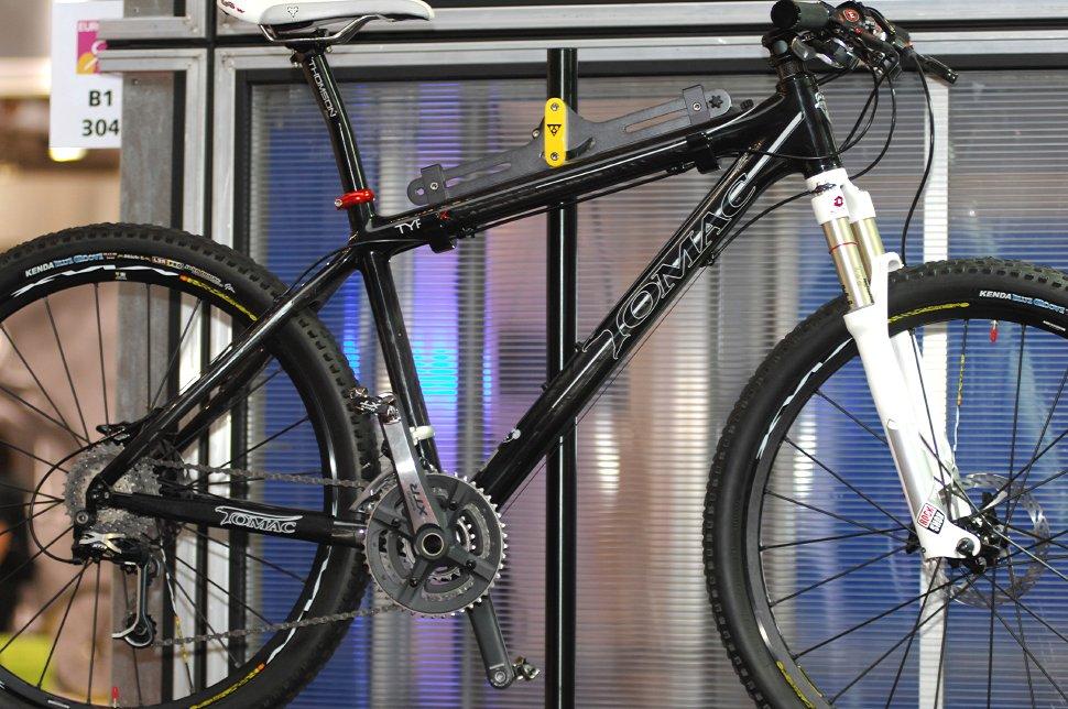 Tomac - Eurobike 2008