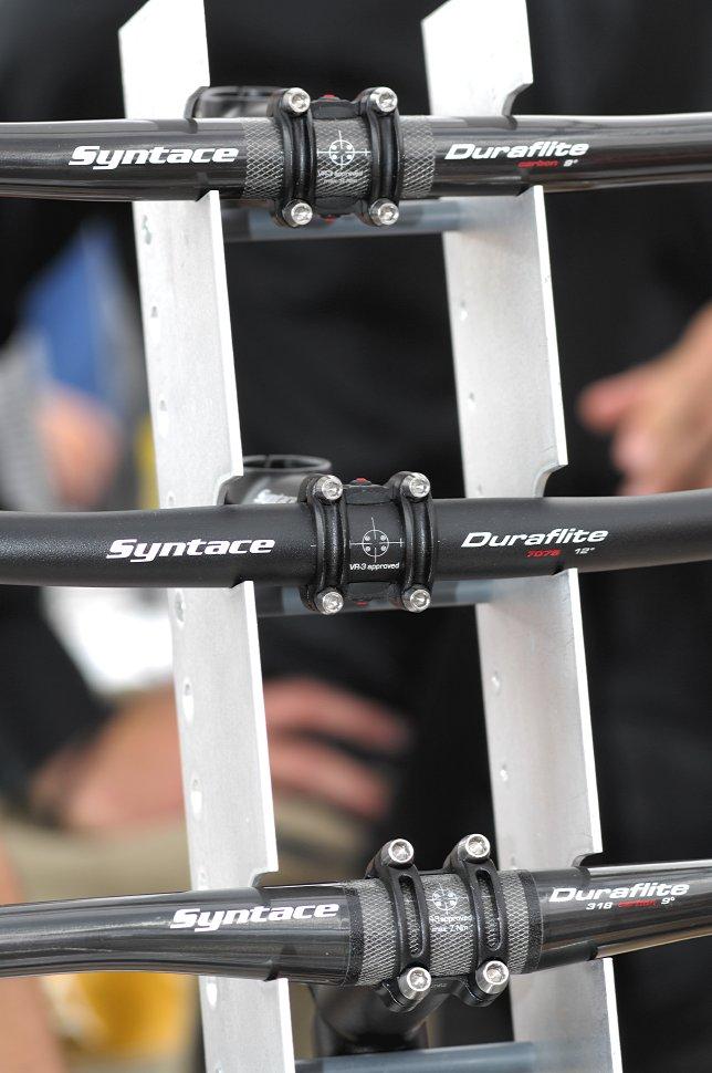 Syntace - Eurobike 2008
