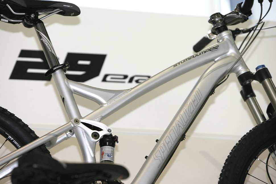 Specialized - Eurobike 2008