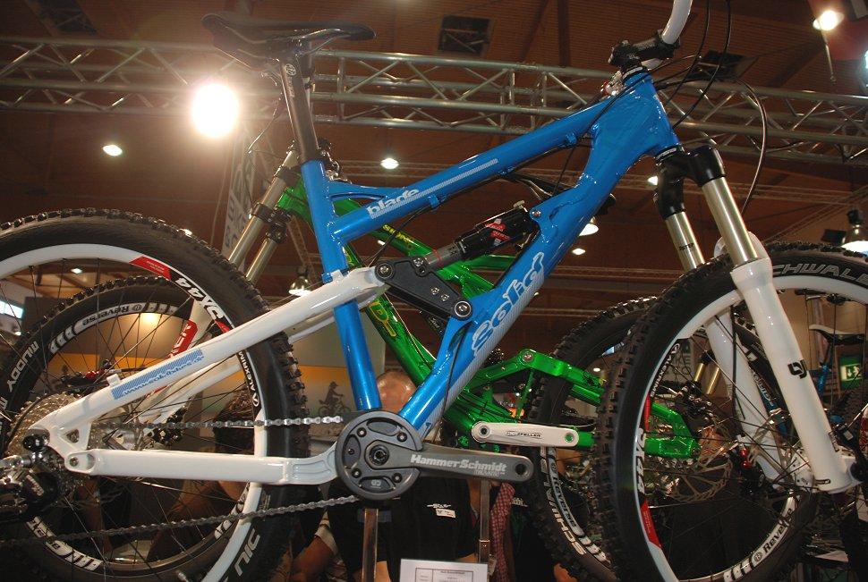 Solid - Eurobike 2008