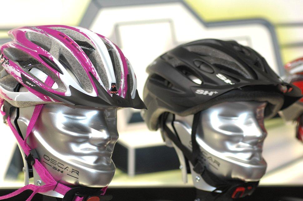 SH+  Eurobike 2008