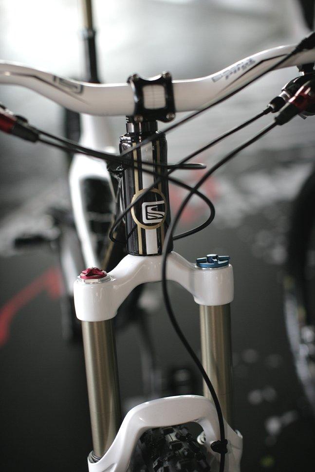 Scott - Eurobike 2008