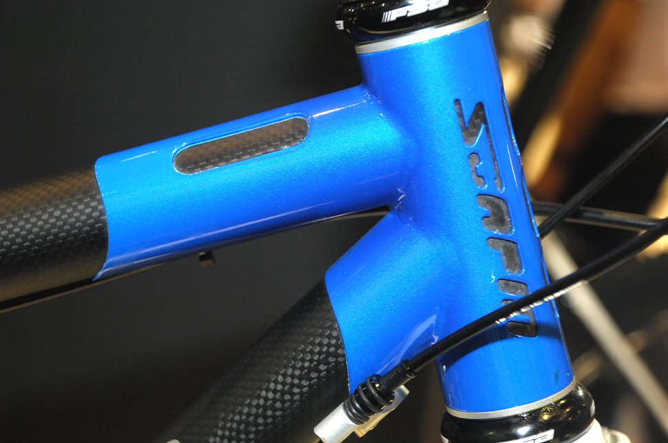 Scapin - Eurobike 2008