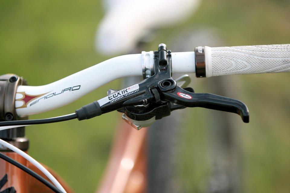 Specialized SX 2009