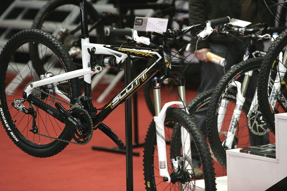 Sport Life technika 09 - Brno 2008