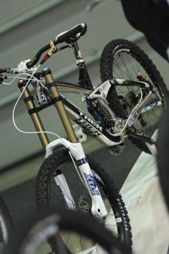 Sport Life 2008: Trek