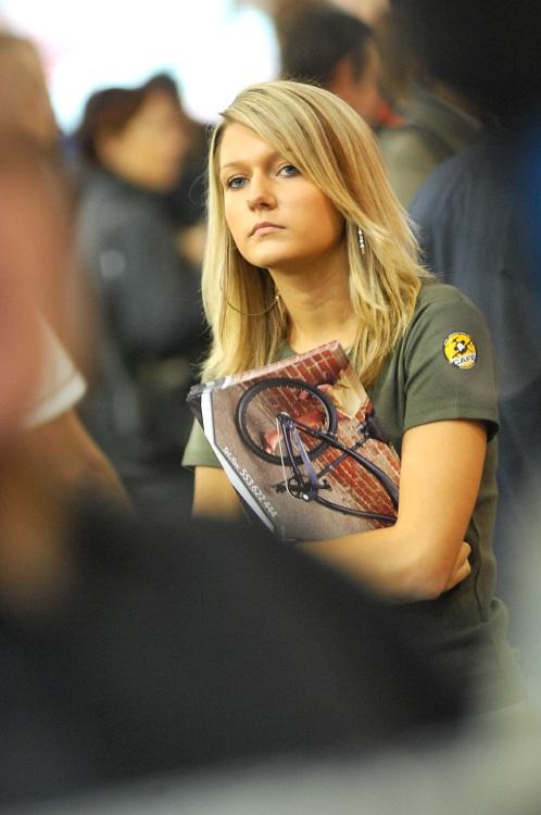 Sport Life 2008 Faces: