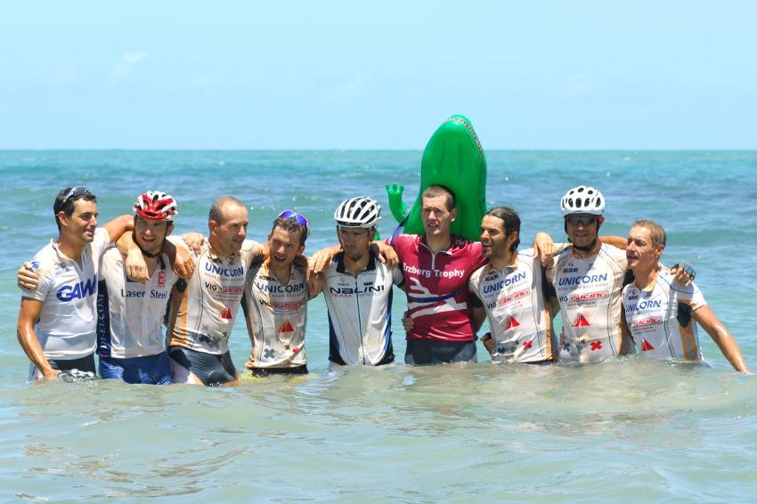 Crocodile Trophy 2008 - 10.etapa: