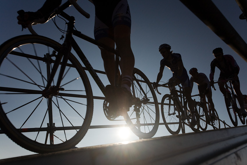 Světový pohár v cyklokrosu - Tábor 26.10.2008