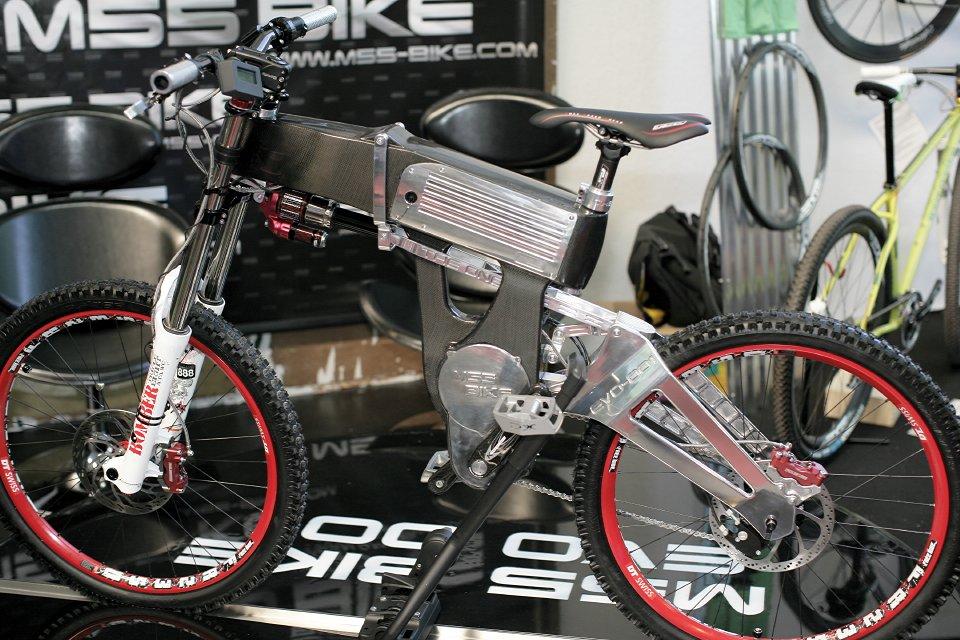 Pelmel - Eurobike 2008