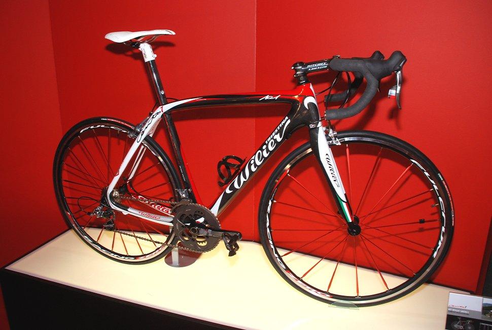 Wilier - Eurobike 2008