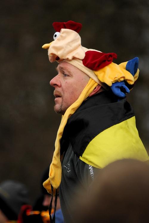 MS Cykokros - Hoogerheide 2009: fanou�ci