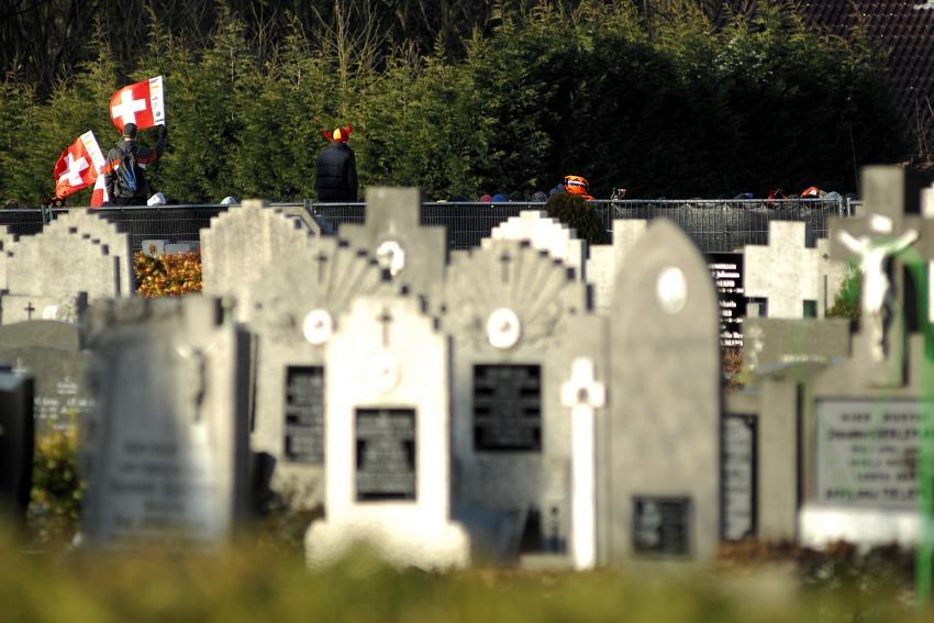 "MS Cykokros - Hoogerheide 2009: ""Mrtvo"" v Hoogerheide rozhodně nebylo"