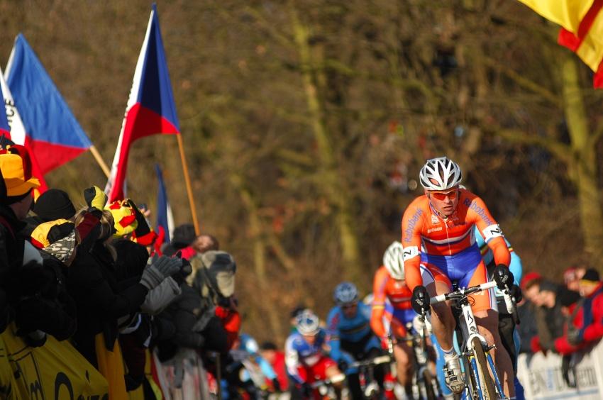 MS Cyklokros Hoogerheide /NED/ 2009 - Thijs Al