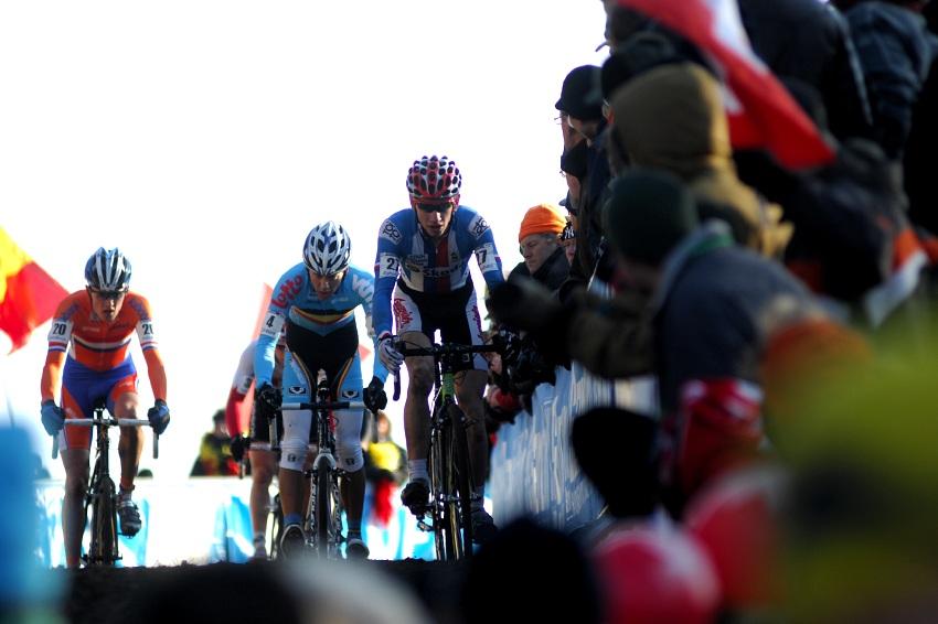MS CX Hoogerheide 2009 - U23: Ondřej Bambula