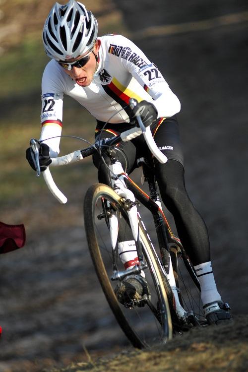MS CX Hoogerheide 2009 - U23: Phillip Walsleben