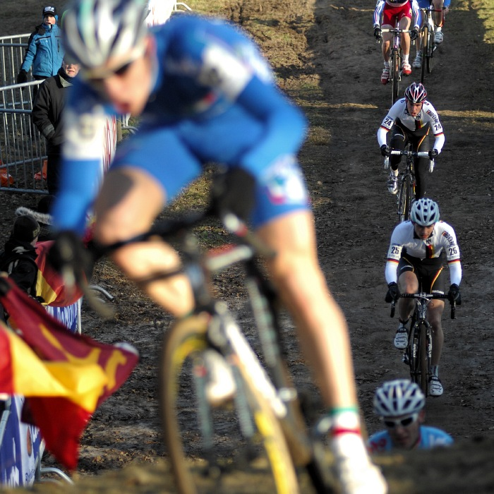 MS CX Hoogerheide 2009 - U23