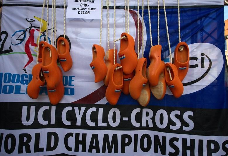 Mistrovství světa Cyklokros, Hoogerheide/NIZ - 30.1. 2009