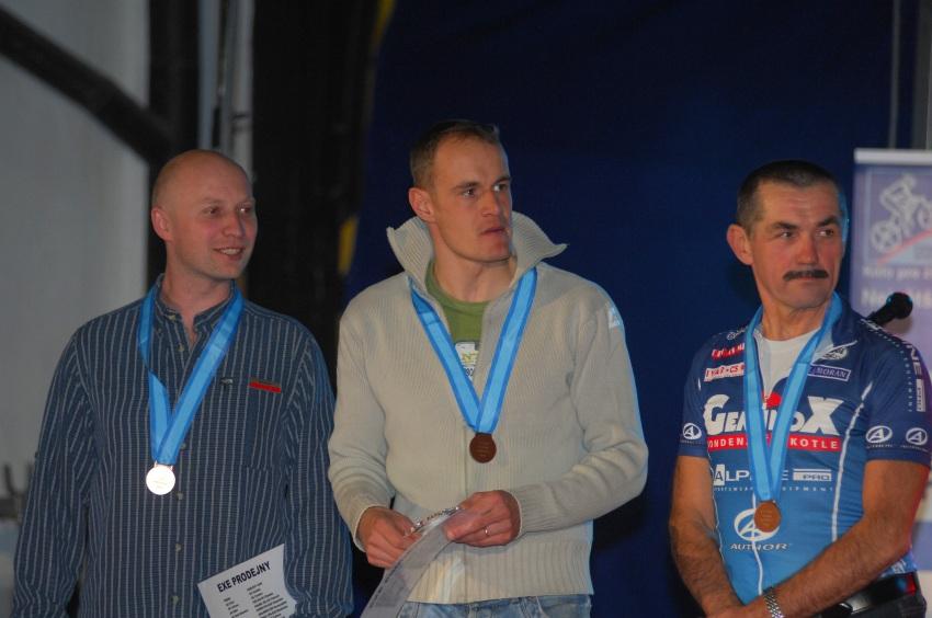 Finálový večer KPŽ '08: Václav Ježek letos třetí