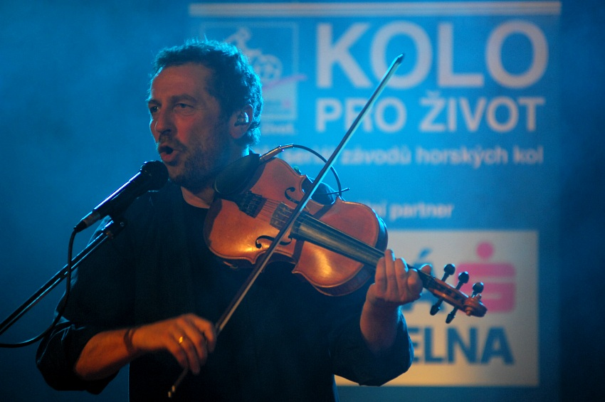 Finálový večer KPŽ '08: Čechomor