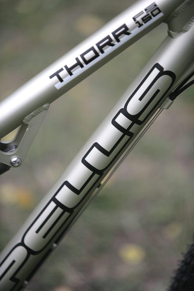 Pell's Thorr FS150 Limit 2009