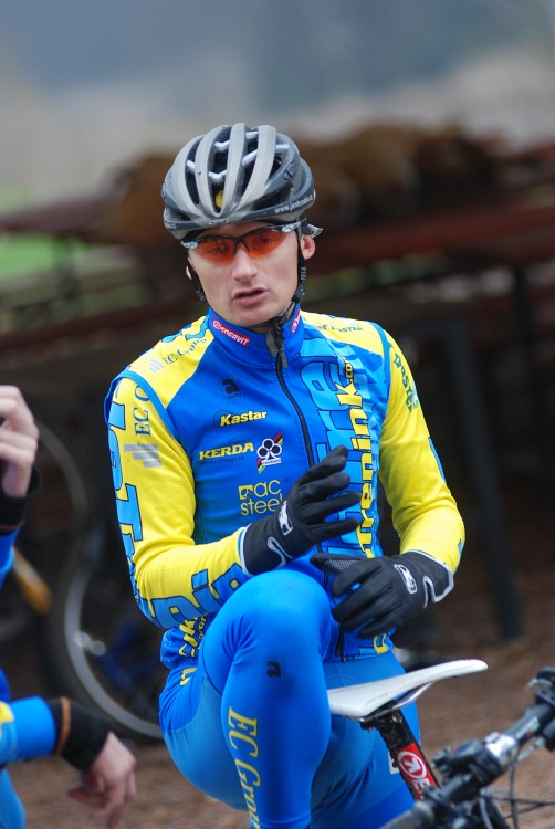 Cyklotrenink.com Kemp 08 - Jan Hruška