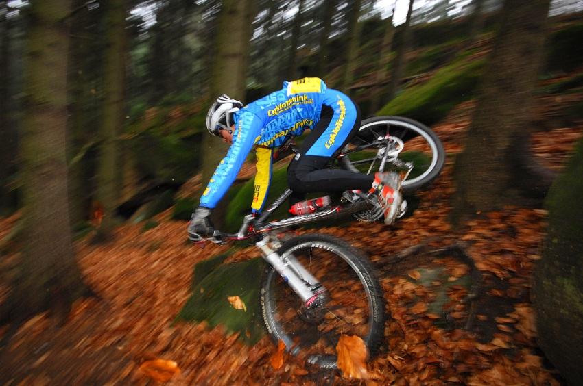 Cyklotrenink.com Kemp 2008 - ups!