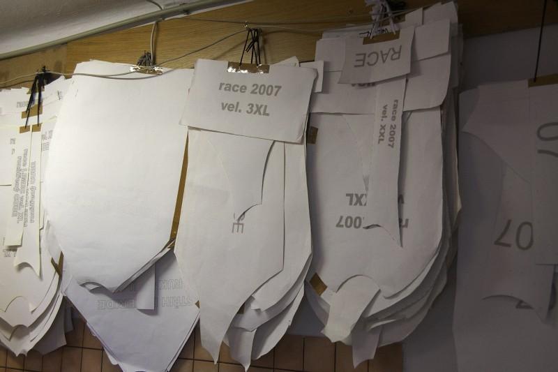 Lawi - výroba cyklistického oblečení